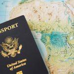 パスポートの申請と持ち歩き方