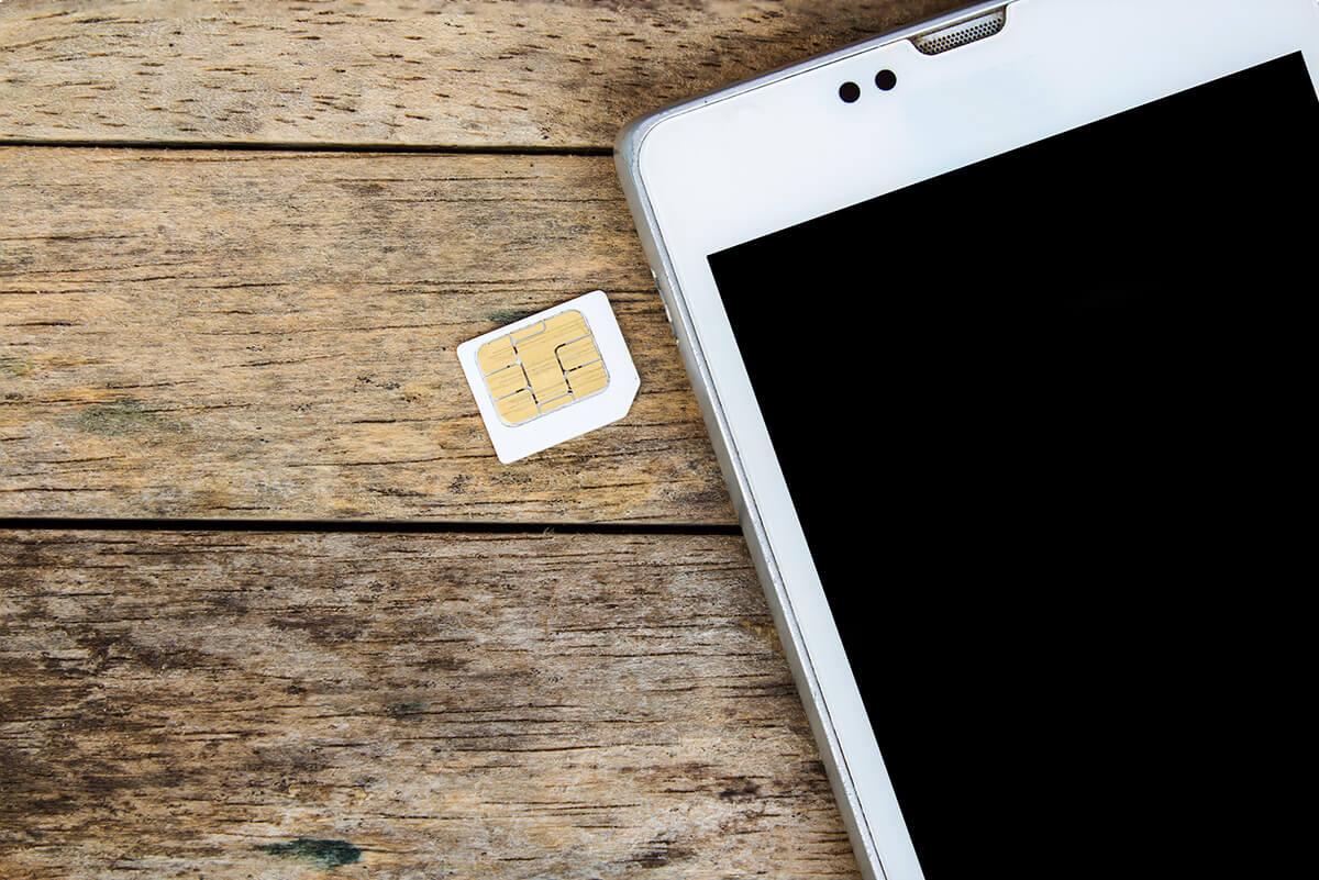 海外旅行でSIMカードを購入する方法