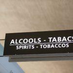 免税店でのタバコ購入時は、免税範囲に注意しよう