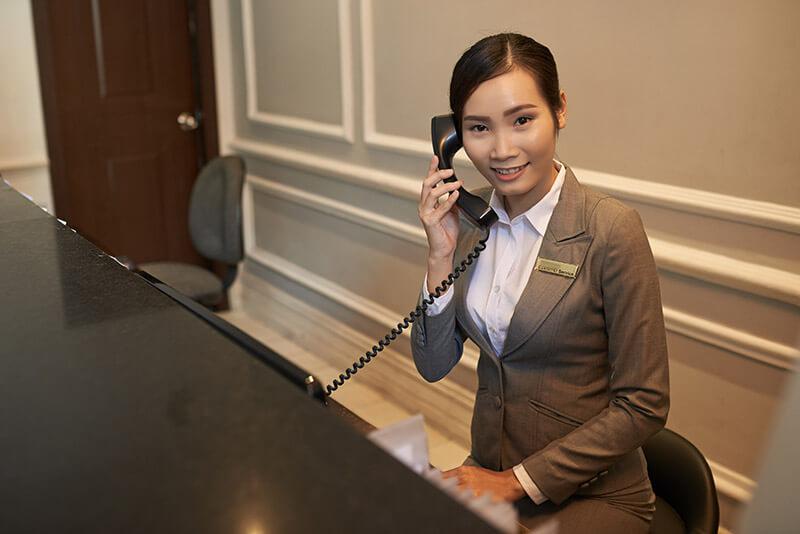 海外旅行のホテル滞在中に使える英会話フレーズ10選 | エアトリ