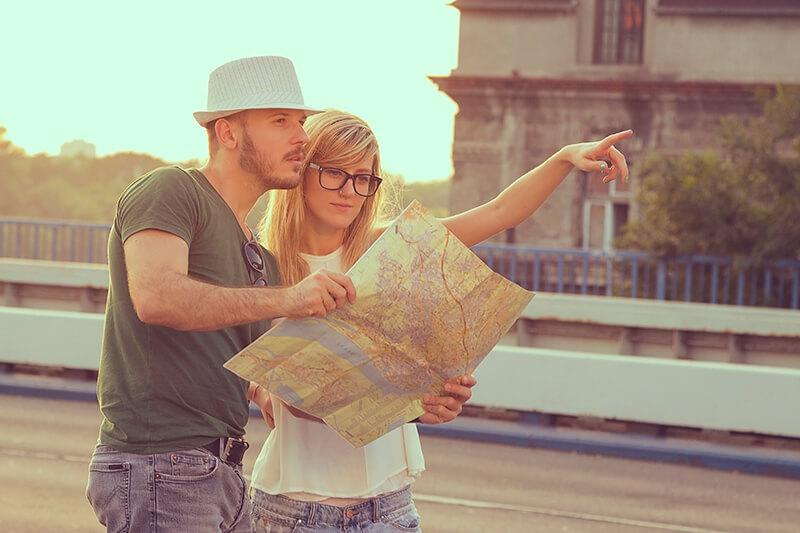 海外で観光する際に役立つ英会話