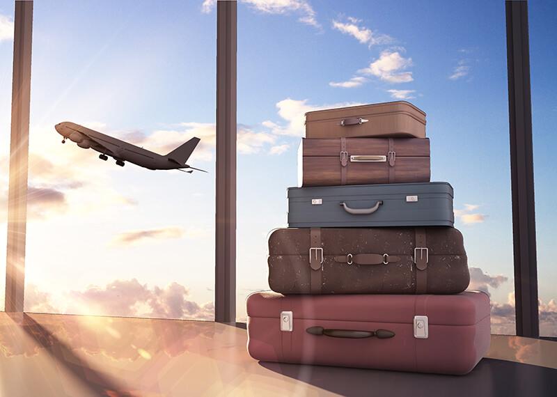 安い時期の海外旅行を狙うならオフシーズンがおすすめ!