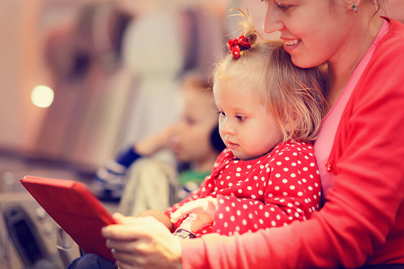 赤ちゃん連れの海外旅行で持っていくべき必需品