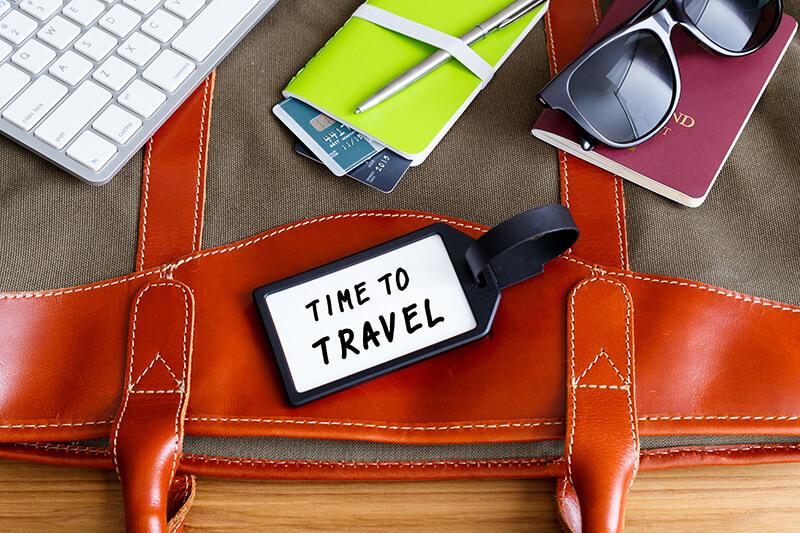 初めてでも安心!航空券予約から空港で搭乗手続きを行うまでの手順