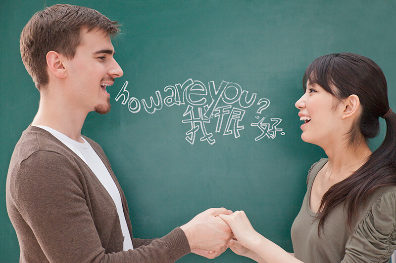 海外旅行に必要な語学力