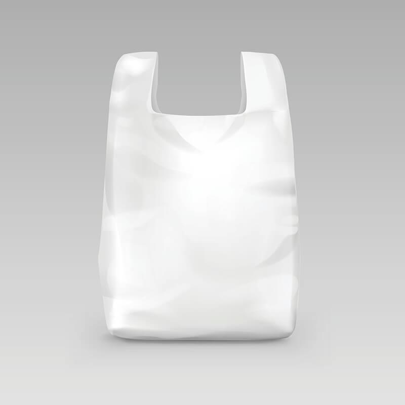 海外旅行にビニール袋を持って行く必要性