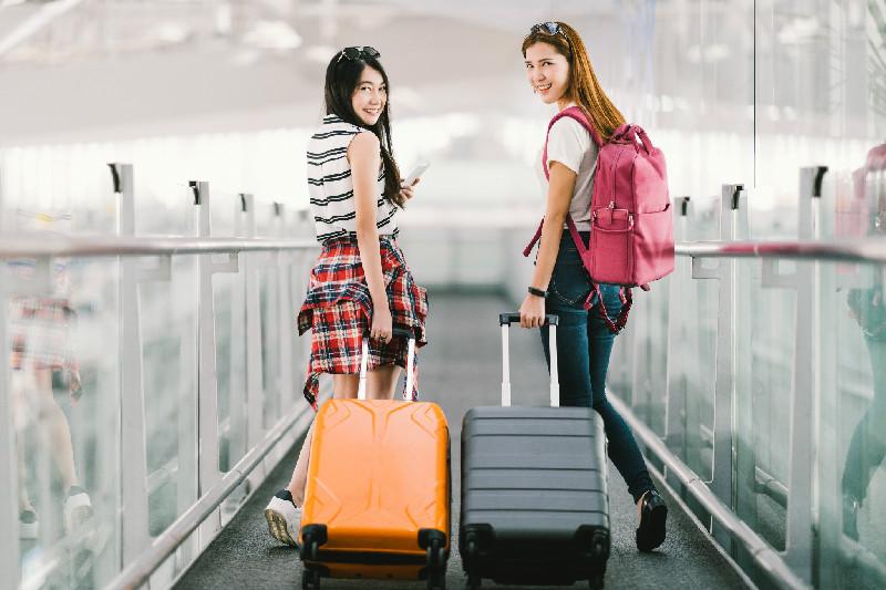旅行 海外