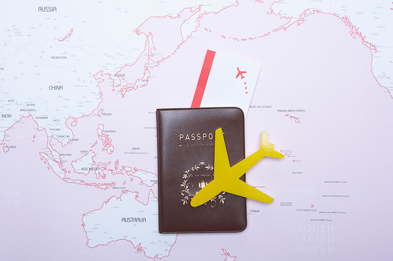 飛行機予約の仕方を徹底調査!ネット予約が1番って思ってない?