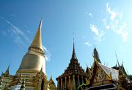 タイの格安航空券